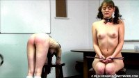 Realspankingsinstitute - Long Hard Punishment pt 1-4