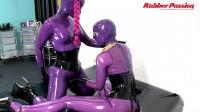 Passionate Rubber Dolls-Pt.2