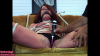 TheBondageChannel - Couch Bound Orgasms
