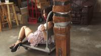 Garage Captive Ashley Renee