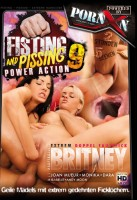 Download Fisting and Pissing Power Action 9