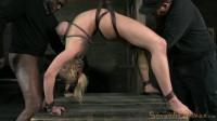 very english breast bondage (BondageSex - Darling)!