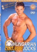 Download [Pacific Sun Entertainment] Hungarian college jocks Scene #1