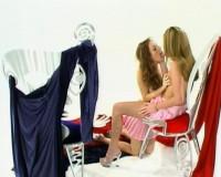 Download Lesbian love sharing