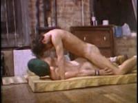 Lavender Lounge Studios - Vintage Bareback: Hairy Muscle Daddy Pt.1