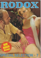 Download Rodox vol.7 [Vintage Porn] [1980, DN, JPG]