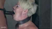 Helena Locke & London River Love Hard Bondage