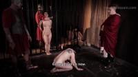 ROME - The Revenge of Ultrix, part 2