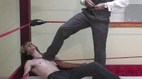 Muscle Domination Wrestling – S02E02 – Master Kevin Cash Drain 2