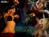 Download Practicing Witchcraft