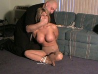 Bound And Tormented Part 4