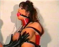 Devonshire Productions-have on viewers by turning up their sensual bondage