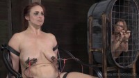 Bella Rossi Suffers A Painful And Shocking Interrogation.