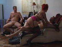 Soma's Cuckold Bitch (cock, work, english, fetish, wife)