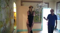 Pony Girl # 1 - Elegance Studios