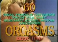 Real Female Orgasms 1