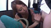 Tramcar Reverse Rin Sakuragi