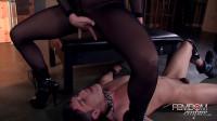 Aleksa Nicole - Make Mistress Cum.