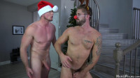 Man Up Christmas Special