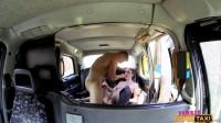 Male Stripper Fucks Sexy Cab Driver