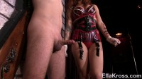 Teasing and Denying, then Ruining Slave's Orgasm! - Full HD 1080p