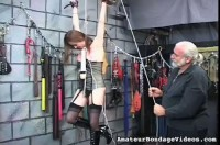 The Scottish Domme (watch, online, vid).