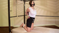 Shinybound — Bondage,BDSM,Slave Girl Pack 24