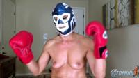 Luchador Pov Boxing