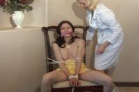 Chloe nurse