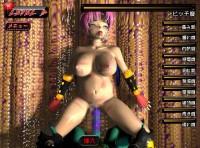 DQ Vorarephilia Ryona Battle & Gulping Hardcore Battle