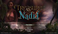 Treasure of Nadia – New Version 34052