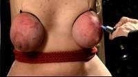 Slave Fyre's BBQ Tit Meat