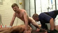 Brutal Tops - Master Derek and Master Edward