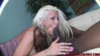 Michelle McLaren – Busty MILF Goes Anal For A Black Man (2019)