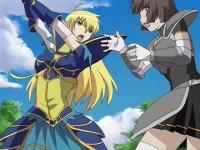 Princess Knight Angelica CD 1