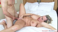 Amber Lynn Bach wants some dick