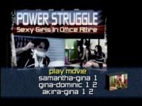 BondageDesigns - Power Struggle