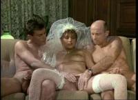 A Damn Hot Bride, Part 1