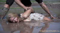 InfernalRestraints - Rain DeGrey, Matt Williams - Mud Slut