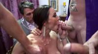 Lust Blow bukkake