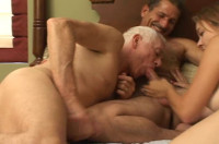 My Gardener, My Wife And I (dad, cock, dicks, oral)