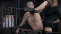 Slave A Part 1 - Abigail Dupree, Endza