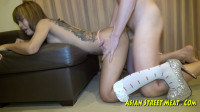 Sonthaya Even More Anal