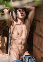 Asian, Thai Magazine Part 16
