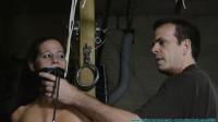 Slave Summer - 700 Foot Rope Bondage Challenge Extreme.