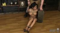 Nicole Bexley – My Little Bondage Toy part 1