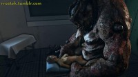 Best Animated Monster Compilation - HD 720p.