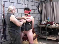 Intense Fetish Volume 668 - Torture of #1 Day 2