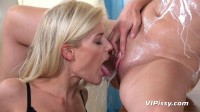 Violette, Sweet Cat – Creamy Blondes (2016)