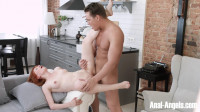 Emily Red – Chick puts sex spell on dude FullHD 1080p